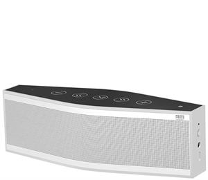 Andromedia Supersonic-S Bluetooth NFC Vibration Speaker